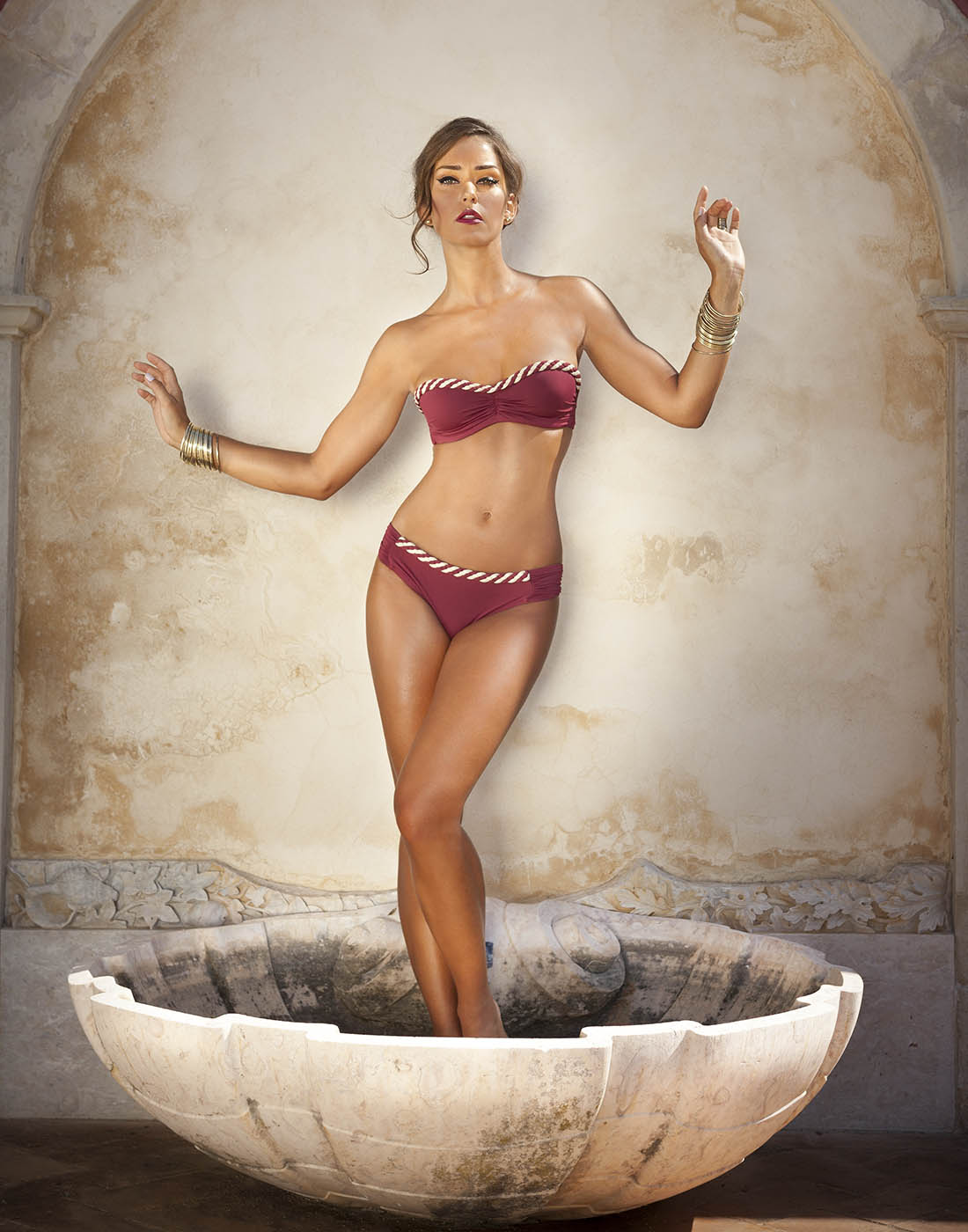 Juno Bikini Brief
